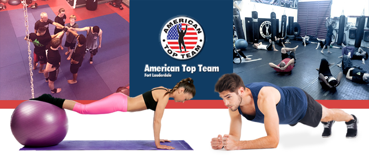 fitness classes fort lauderdale