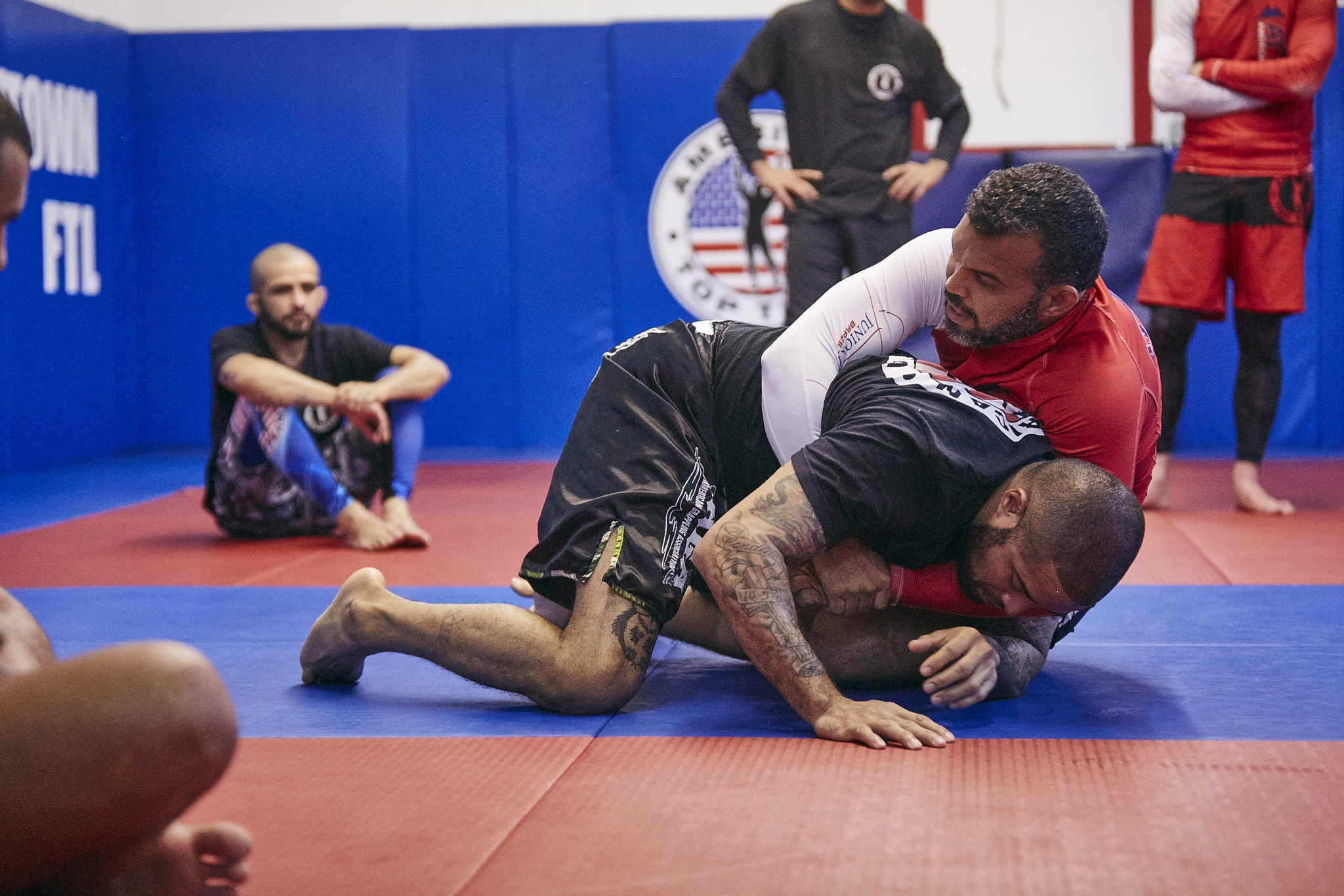 Fort Lauderdale Martial Arts Classes Submission Grappling