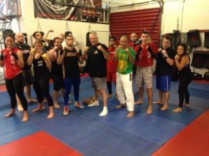 boxing fort lauderdale