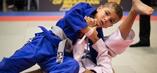 KIDS JU-JITSU! LEARN A DISCIPLINE AND HAVE FUN!