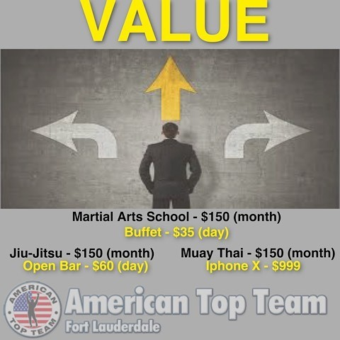 Martial arts school fort lauderdale