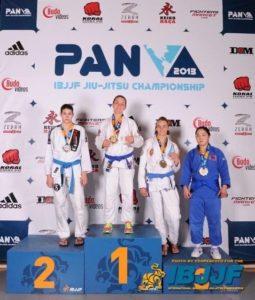 women's brazilian jiu-jitsu | ATTFTL.com.