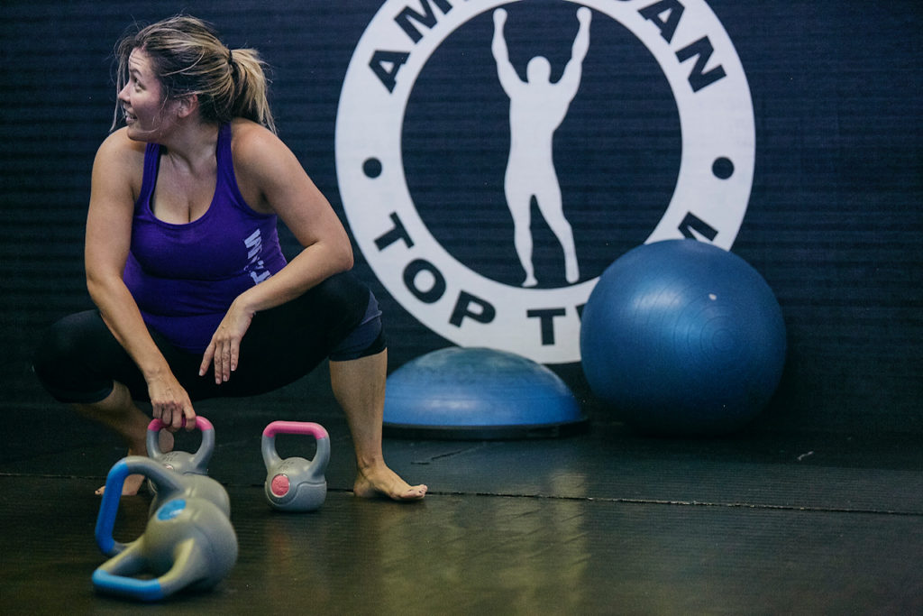 American Top Team Fort Lauderdale - Fitness Classes -Xtreme-Training