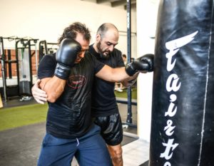 Private Boxing Classes in Fort Lauderdale