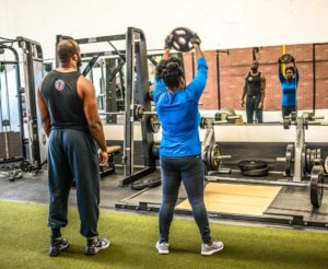 Private Fitness Classes, Private Trainer in Fort Lauderdale
