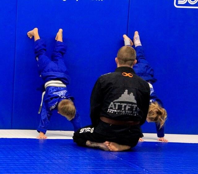ATT Kids Martial Arts 1