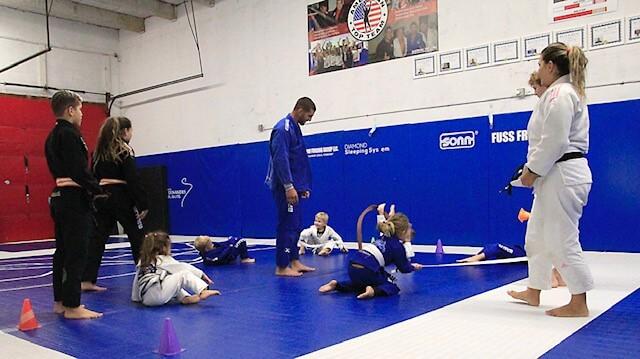 ATT Kids Martial Arts 2