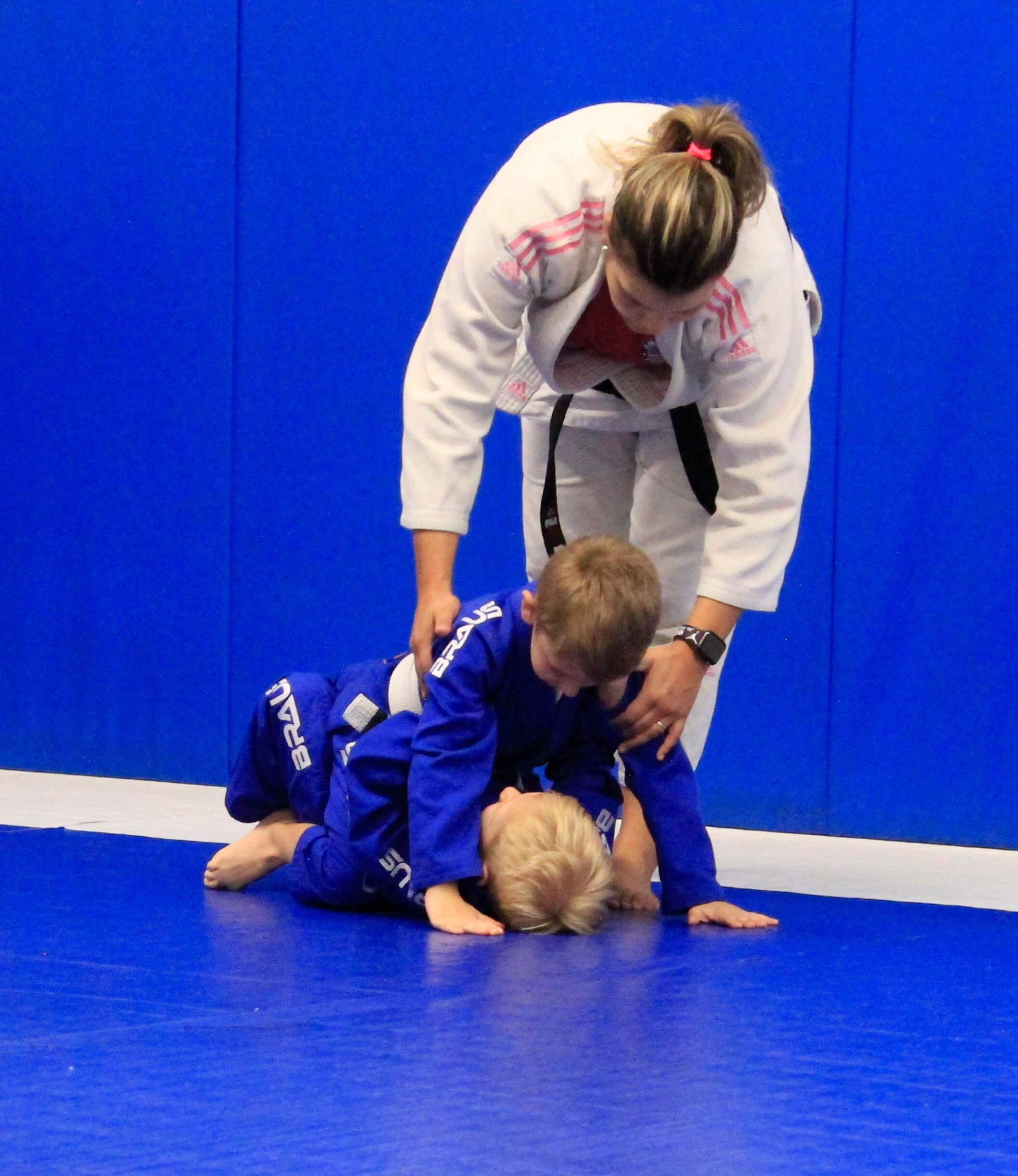 ATT Kids Martial Arts 6