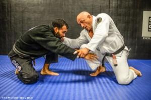 Brazilian jiu-jitsu Miami