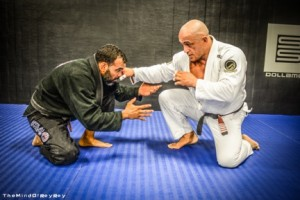 Brazilian jiu-jitsu South Florida