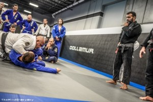 jiu jitsu for adults Miami